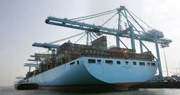 Germanischer Lloyd out to prove feasibility of LNG-fuelled box ships