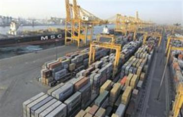Asia-Europe rates fall 6.5pc to US$573/TEU - worst week in 2011