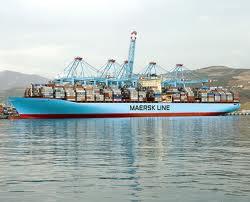 Maersk cuts calls to Port Said, Valencia, Algeciras on Asia-Med services