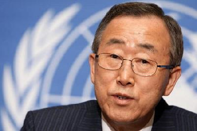 UN chief expresses concern at rising piracy off Somalia