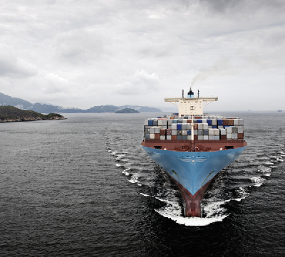 Maersk adds fresh layer of boxes, making 7,450-TEUer into 8,500 TEUer