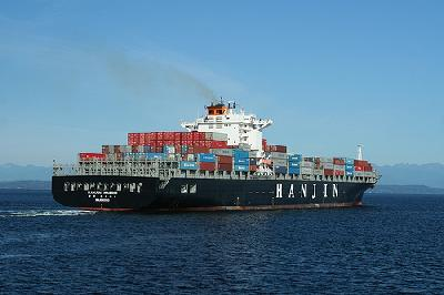 Hanjin increases rates US$200/TEU from Asia to north Europe-West Africa