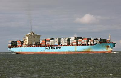 Maersk scraps new ICON service to merge it into 'Daily Maersk' scheme