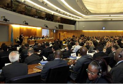 IMO Assembly Adopts Wide Range of Resolutions