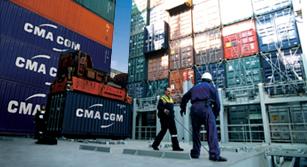 MSC-CMA CGM 'partnership' provides market share edge over Maersk
