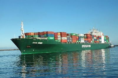Decline continues to 2.2pc as Asia-Europe rate hits US$500/TEU