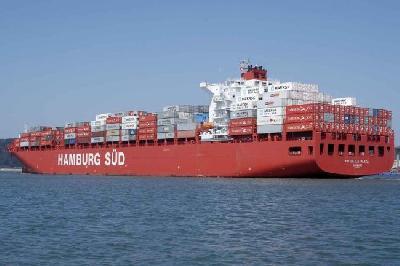 Hamburg Sud and Seago combine services to serve eastern Mediterranean