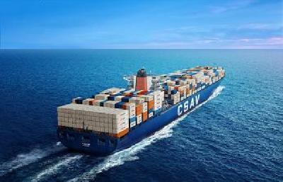 CSAV splits up before seeking liner partner, sheds agency business