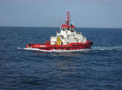Norway: Bukser og Berging Wins Contract from Statoil for Two Escort Tugboats