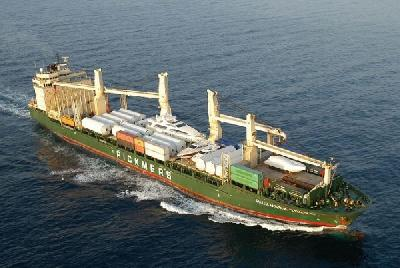 Hamburg boosts capacity in quest for more business in Indian ports