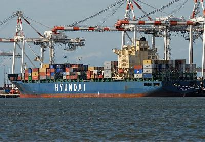 South Korea: HMM Secures Loan Facility for Ships under Construction