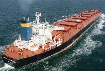 Belgium: CMB Expands its Bulk Carriers Fleet