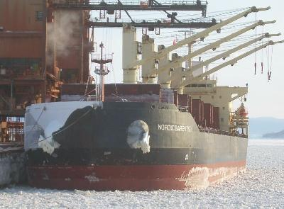 Rosatomflot Expects More Cargo on Northern Sea Route