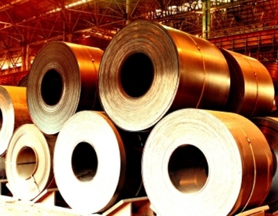 Turkish crude steel output in November down by 8pct MoM