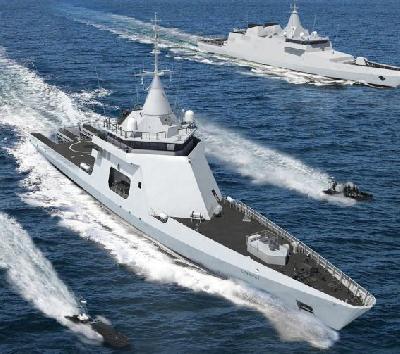 Malaysia: Boustead Naval Wins USD 2.8 Billion Shipbuilding Deal