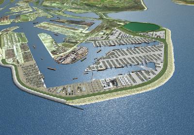 Hutchison to sue Rotterdam port for US$1.2 billion compensation