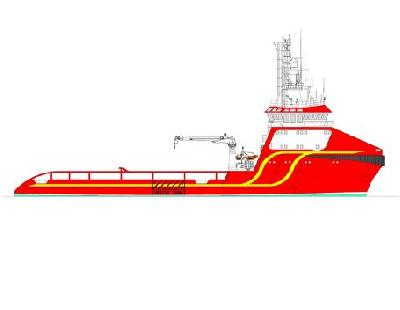 UK: Macduff Completes Year with Several New Designs