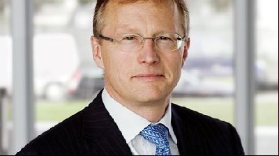 Maersk Group CEO Andersen has heart surgery as Maersk box chief quits firm