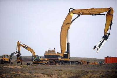 Start of dismantling of TK BREMEN postponed