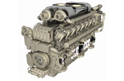 The Netherlands: Cummins Introduces Marine Engine with 4000 HP