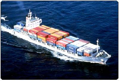 Taiwan's CNC charters box space on MOL's Japan-Thai-Philippines service