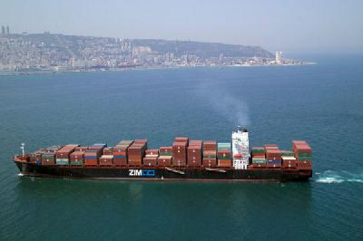 Zim hikes subcontinent-north Europe rate US$200/TEU from February 1