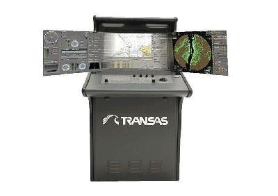 Germany: Transas Marine Releases 4-level ECDIS Concept