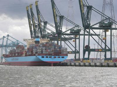 Port Tracker: 2011 US cargo expected to rise 0.7pc to 14.86 million TEU