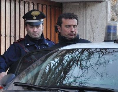Costa Concordia: Captain and the Chief Officer arrested