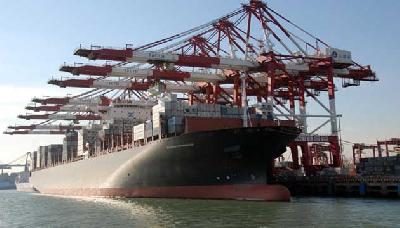Tianjin volume tops 11.5 million TEU in 2011, breaking all port records