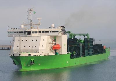 Security Team on Board Flintstone Repels Pirate Attack in Arabian Sea