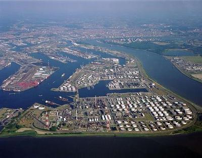 Antwerp 2011 container volumes up 2pc to record-breaking 8.6 million TEU
