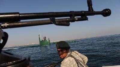 Will Iran Block the Strait of Hormuz?