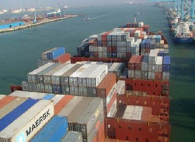 Drewry: Carriers hit on-time high with Maersk, Hanjin and Cosco leading