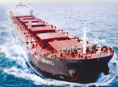Asia dry bulk rates to remain low