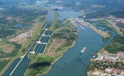 Despite setbacks and delays Panama Canal 'expansion will finish on time'