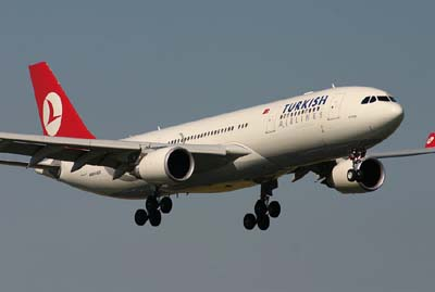 Turkish Airlines plan to buy a European airline-probably LOT