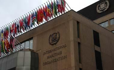 IMO: Sub-Committee on Bulk Liquids and Gases (BLG)