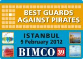 BIMCO's shipping professional's network discusses piracy