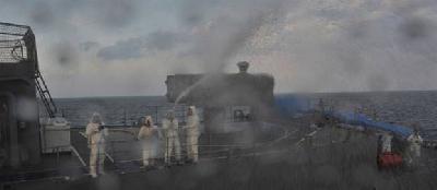 Fukushima Effects Survive!