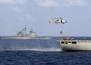 Somalia's Rich Maritime Resources Being Plundered, Report Says