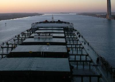 China: U-Ming Marine Orders Four Capesize Bulk Carriers from SWS