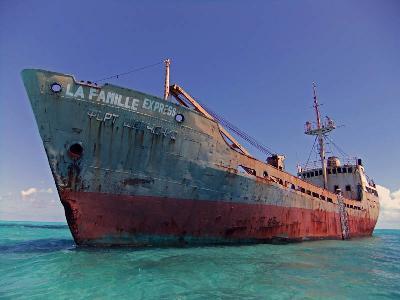 Smugglers Blamed for Deadly Australia Shipwreck