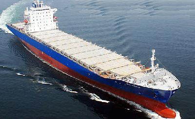 International Chamber of Shipping chief calls a halt for boxship building
