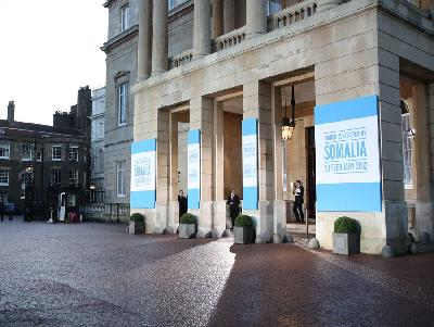 UK: London Somalia Conference Welcomed by IMO Chief