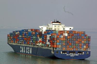 CMA CGM announces the reshuffling of its Asia – US East Coast Services