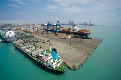 The Netherlands: APM Terminals Announces Record Results for 2011