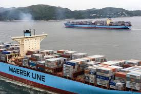 New Maersk Line CEO cries 'slow down - we're destroying shareholder value'