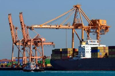 Saudi Ports Authority Inks Several Capital Contracts
