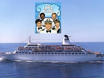 Italy: 'Love Boat' sold to demolition company
